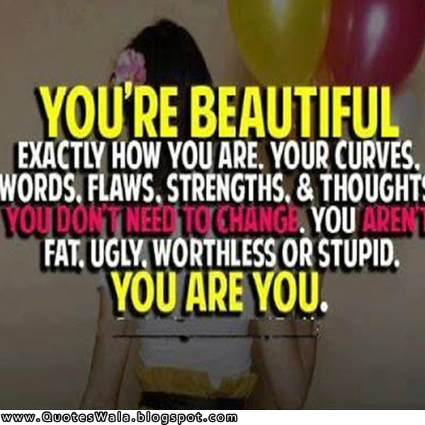 Quotes about Thick females (26 quotes)