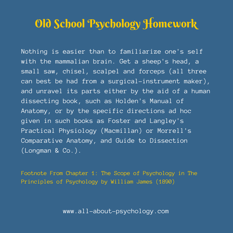 who can make my psychology homework Review our psychology homework library and see our full list of psychology homework for purchase.
