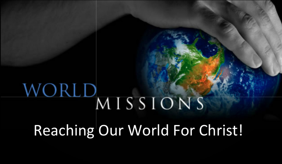 Winkie Pratney Quote: Every Christian a missionary; every