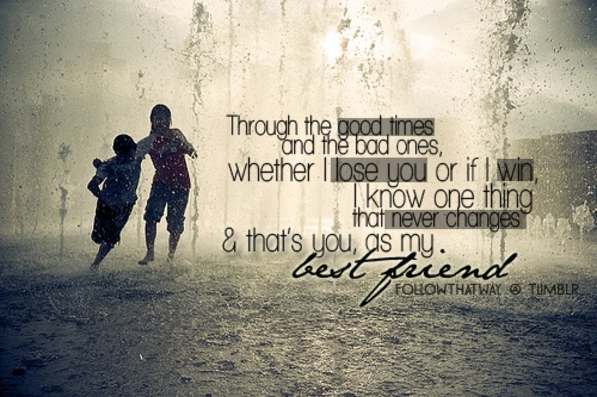 quotes about amazing best friends quotes