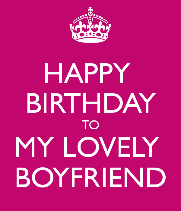 quotes about birthday for boyfriend quotes