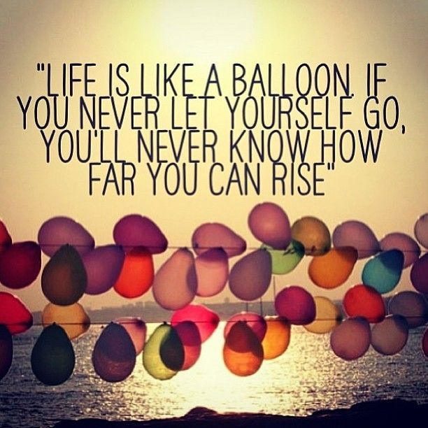 Quotes about Birthday balloons (19 quotes)
