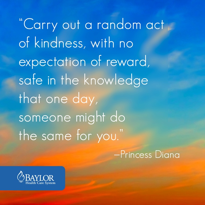 Inspirational Quotes Healthcare   Quotes About Ripple Of Kindness 22 Quotes