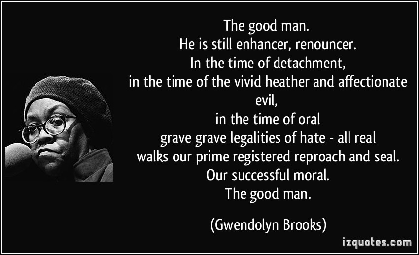 Quotes about Good Men (608 quotes)