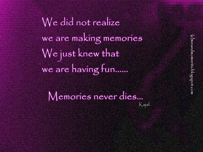 Quotes About College Memories 31 Quotes
