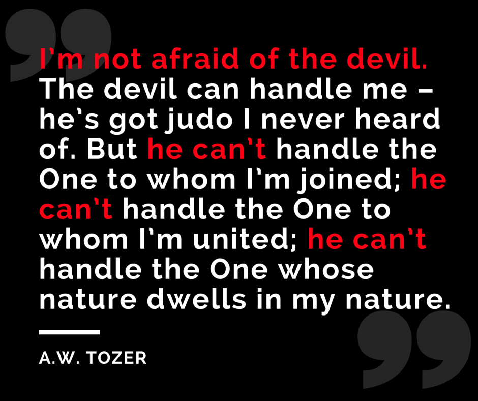 Quotes About Deal With The Devil 31 Quotes