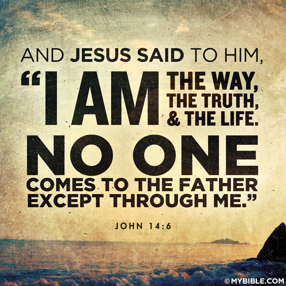 Image result for free photo of John 14: 6-14