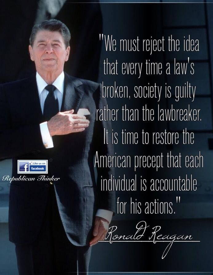 Quotes About President Reagan 122 Quotes