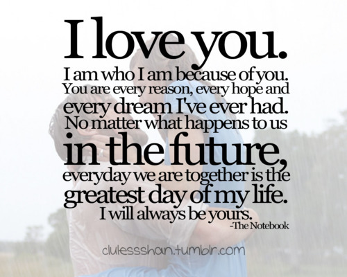 Quotes About Love Of Life