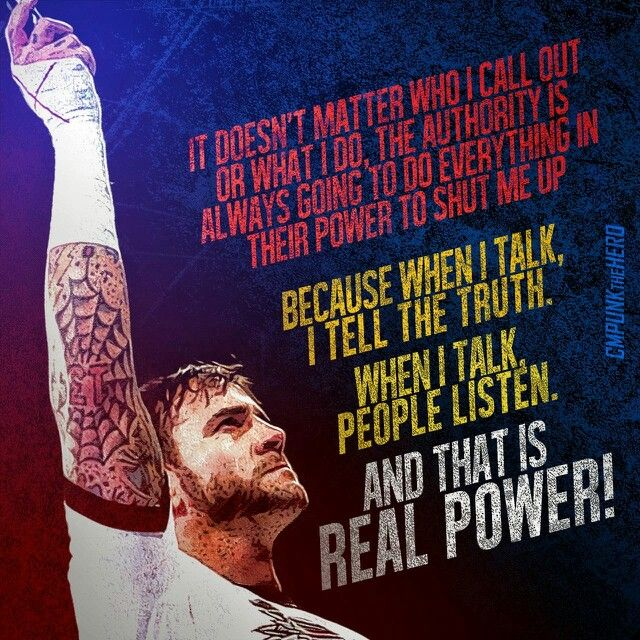 Quotes about cm punk 39 quotes quotes about cm punk voltagebd Image collections