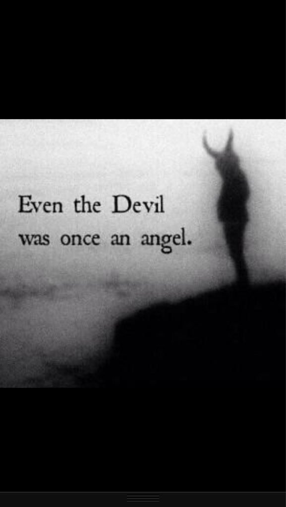 Demon Quotes Quotes about Angel and demon (39 quotes) Demon Quotes