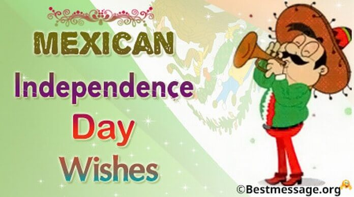 Quotes About Mexican Independence Day 21 Quotes