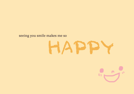 quotes about happy to see you quotes