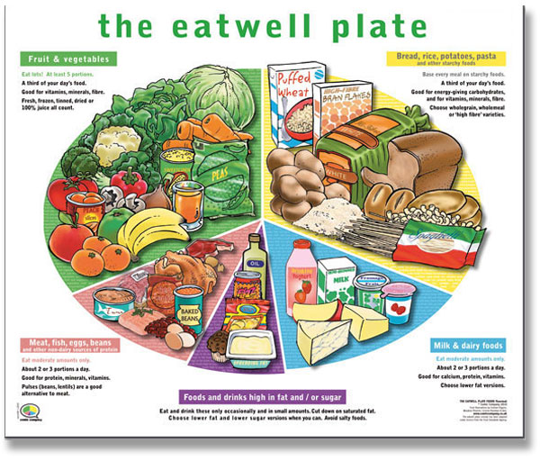 australian guide to healthy eating poster pdf
