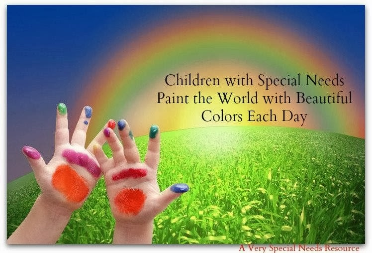 Quotes About Special Needs 70 Quotes