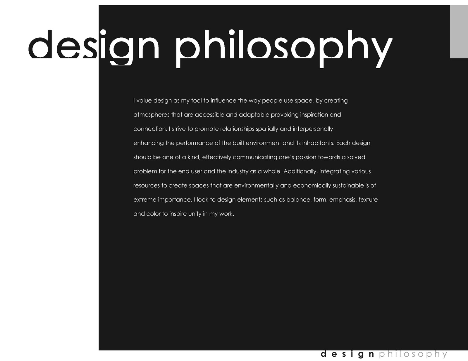 Quotes About Design Philosophy 60 Quotes