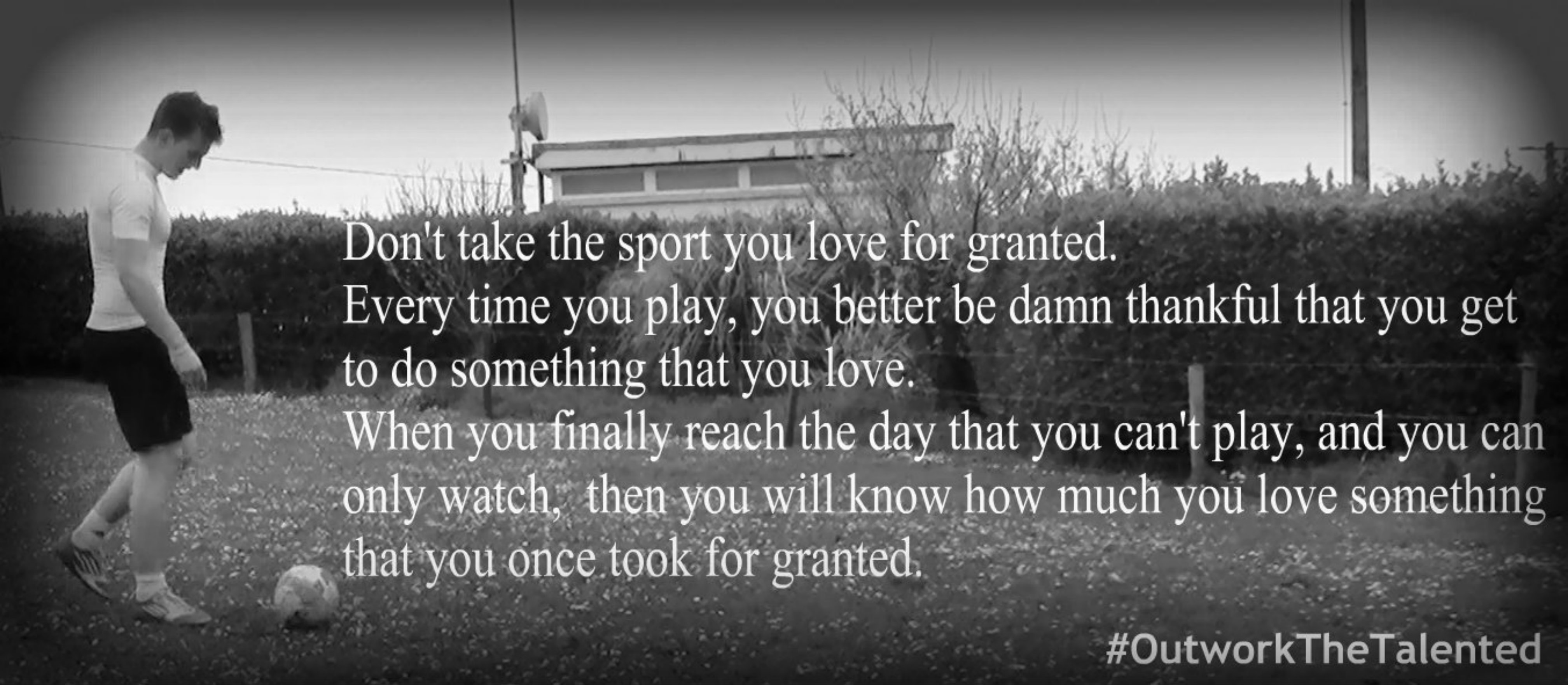 Quotes about Inspirational Soccer (23 quotes)
