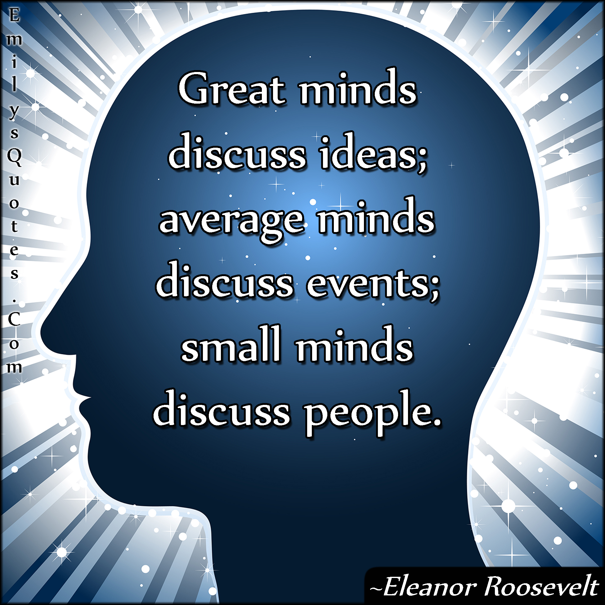 Quotes About Intelligent Minds