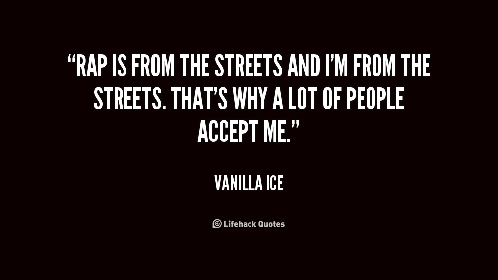 Quotes About Mean Streets 32 Quotes