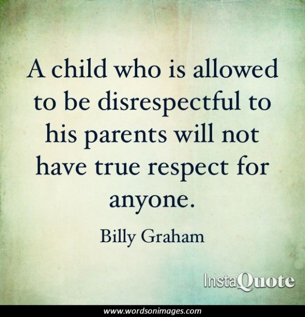 Quotes About Disrespectful 109 Quotes