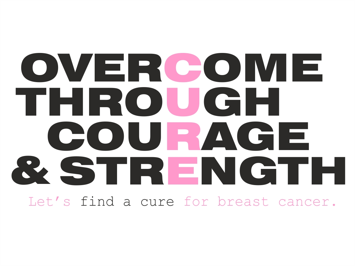 Funny breast cancer sayings