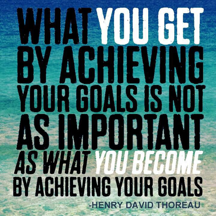 Quotes About Achieving Fitness Goals 20 Quotes