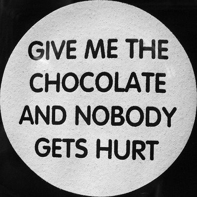 Quotes about Addiction to chocolate 20 quotes