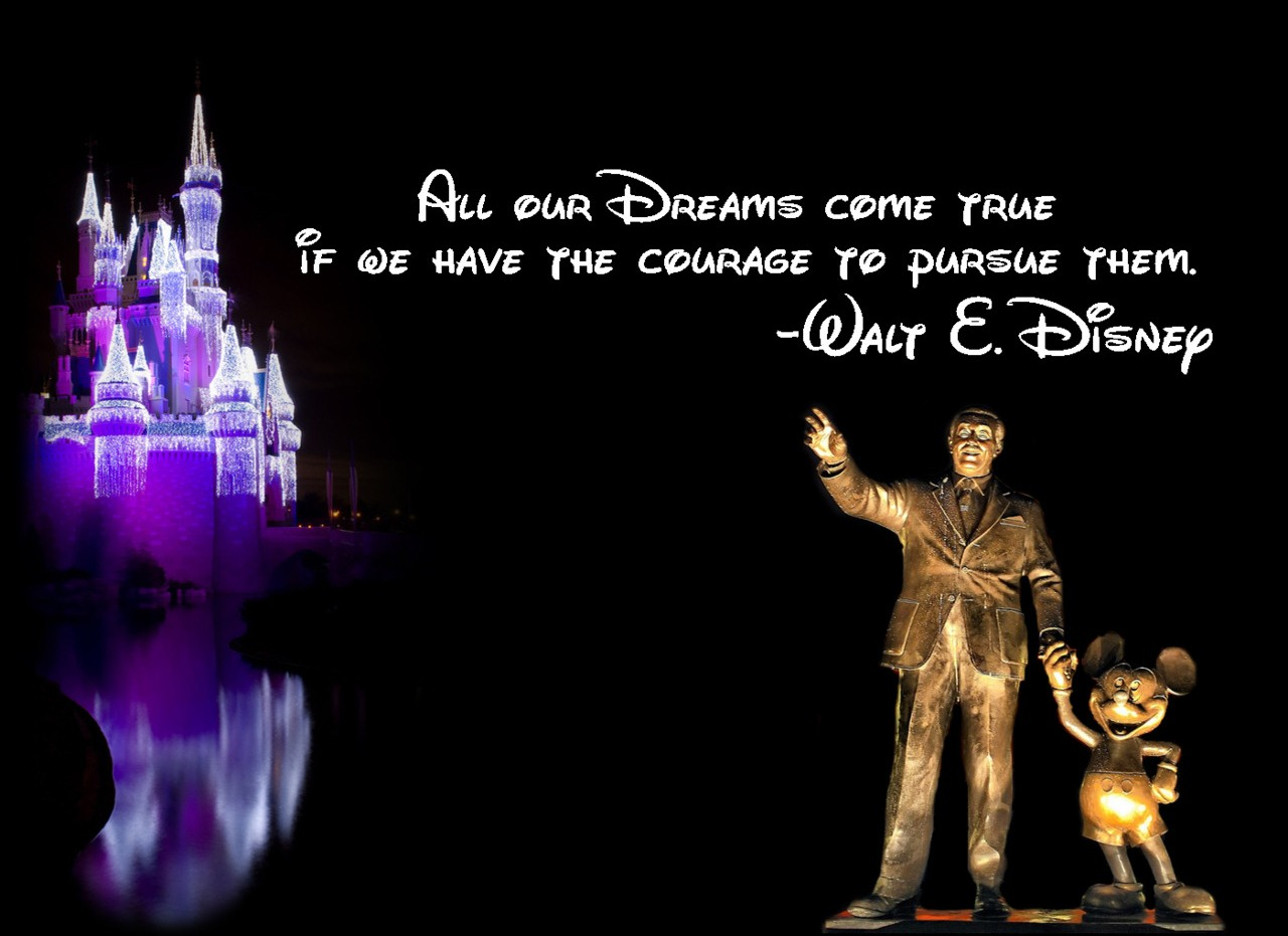 quotes about walt disney 115 quotes