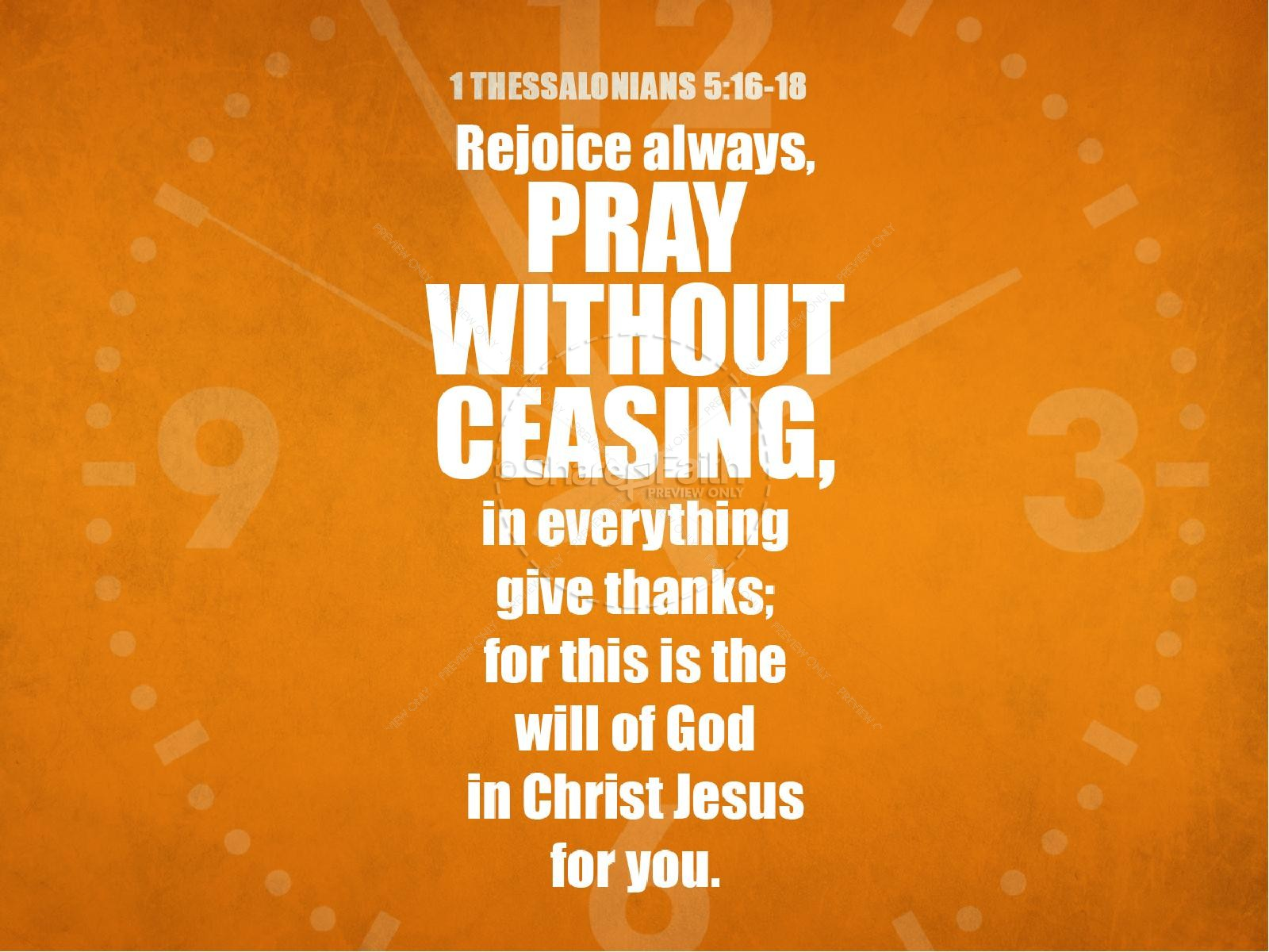 quotes about pray without ceasing 35 quotes