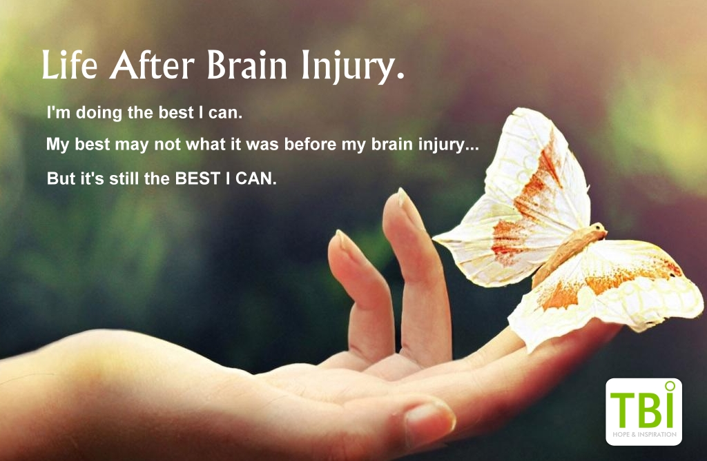 Traumatic Brain Injury Quotes: Quotes About Traumatic Brain Injury (23 Quotes