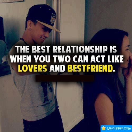 Quotes about Youth relationships (20 quotes)
