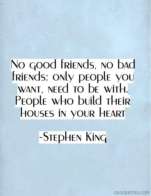quotes about no best friends quotes