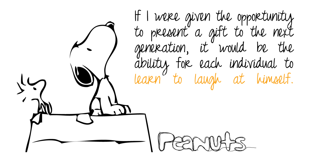 The Best We Only Live Once Snoopy Quotes - good quotes