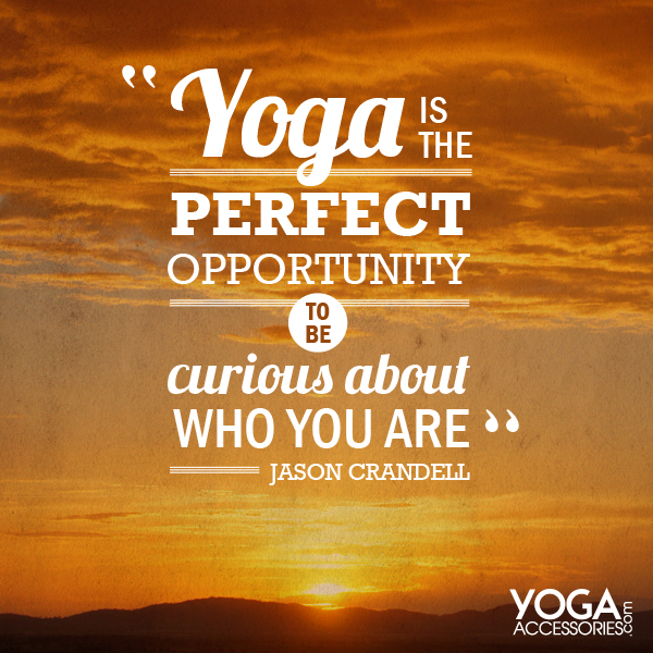 Quotes About Yoga Exercise