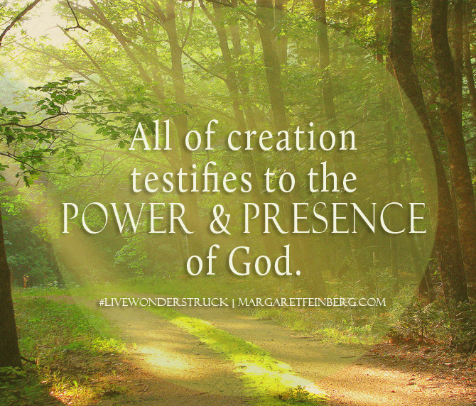 quotes about god creation and nature quotes