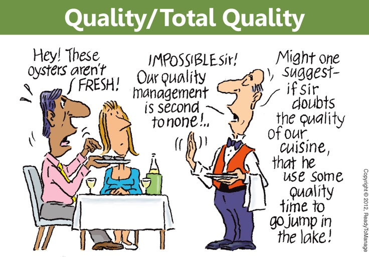 Quotes About Total Quality Management 19 Quotes