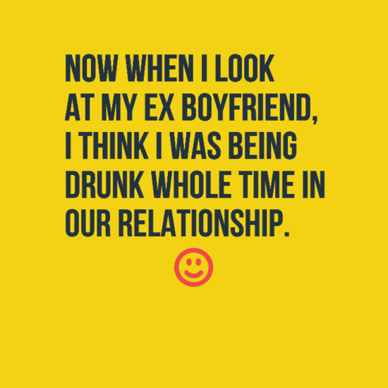 Quotes About Past Boyfriend 60 Quotes New Quotes About Boyfriend