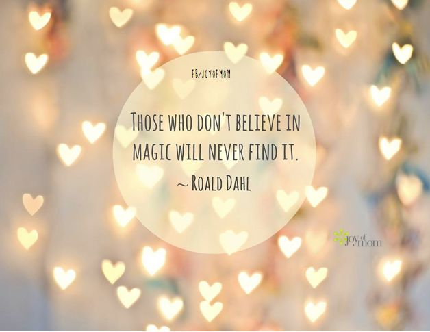 quotes about magical quotes