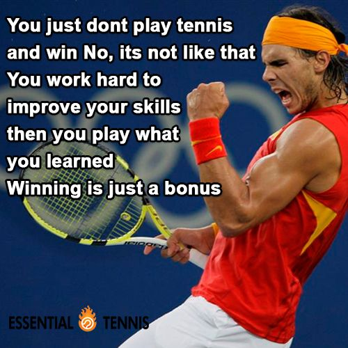 Quotes About Tennis 564 Quotes