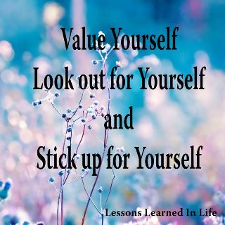 Quotes About Looking Out For Yourself 36 Quotes