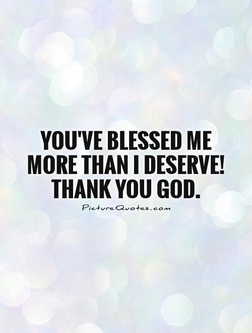Quotes About Thanks Be To God 76 Quotes