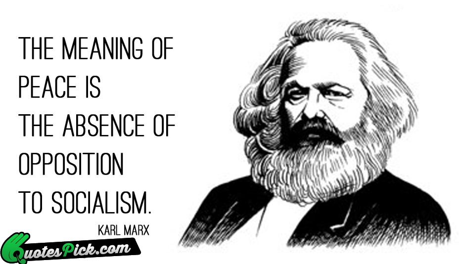 Quotes about Karl Marx (90 quotes)