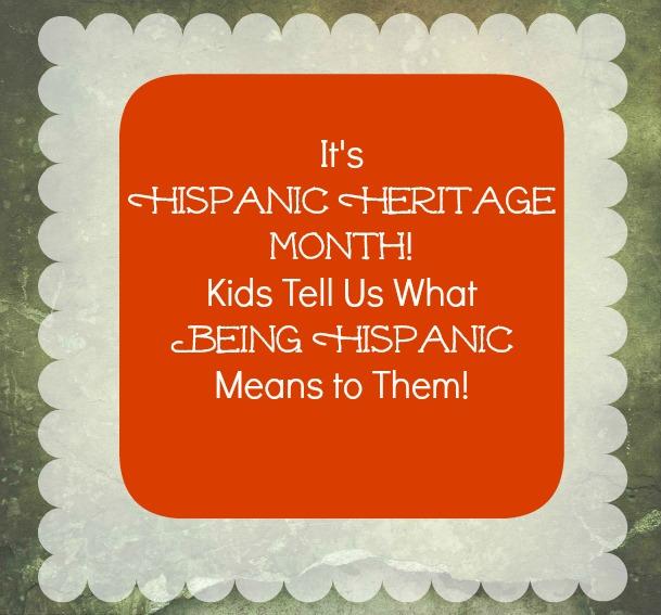 hispanic heritage month quotes