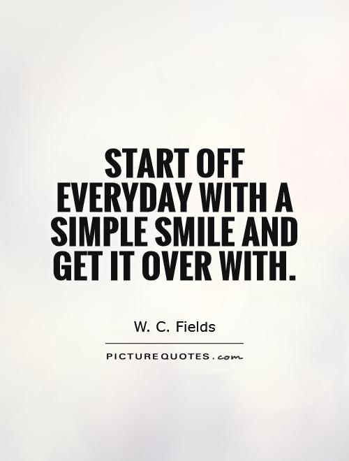 quotes about smile everyday quotes