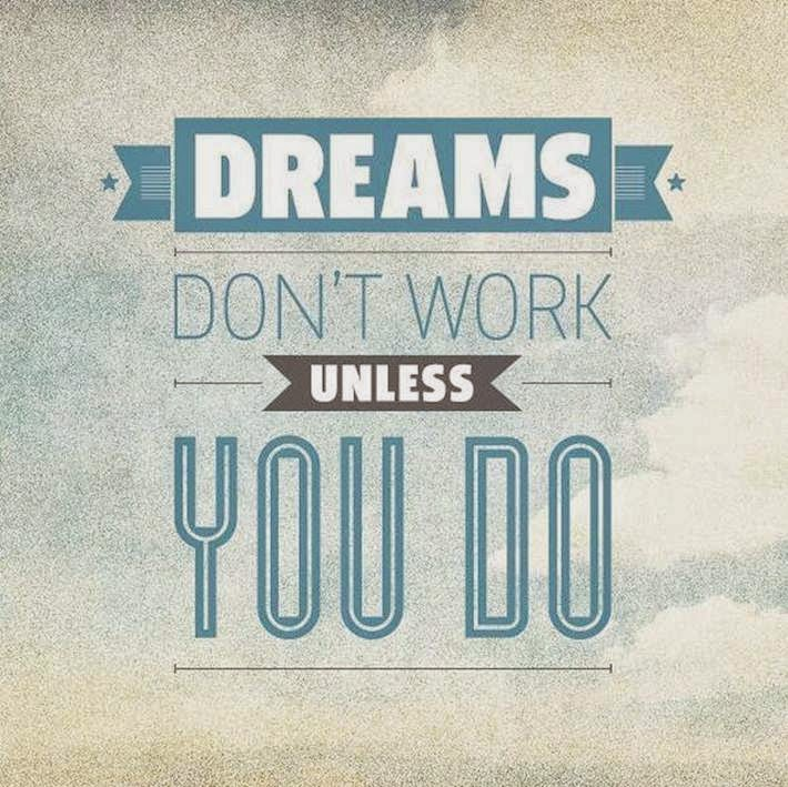Quotes about Dreams music (89 quotes)