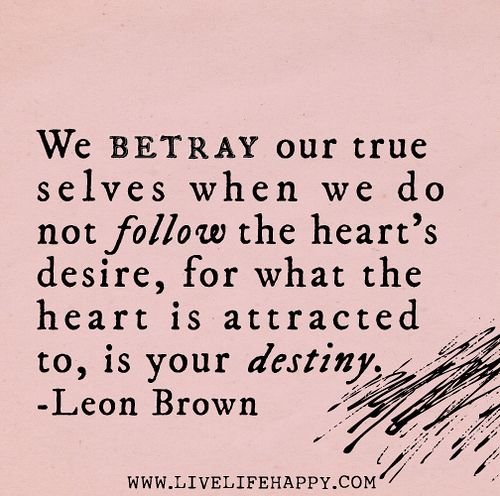 Quotes About Desires Of The Heart 107 Quotes