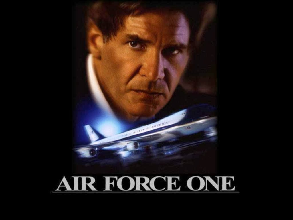 Quotes About Air Force One 30 Quotes