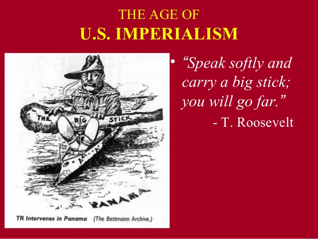 american imperialism in the late 1800s Latin american history from 1800 to 1914 from colonies to nations 1800-1824 (by the late 18th latin america cast off european imperialism in the 19th.