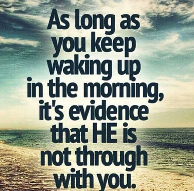 Quotes About Christ Waking Up 19 Quotes