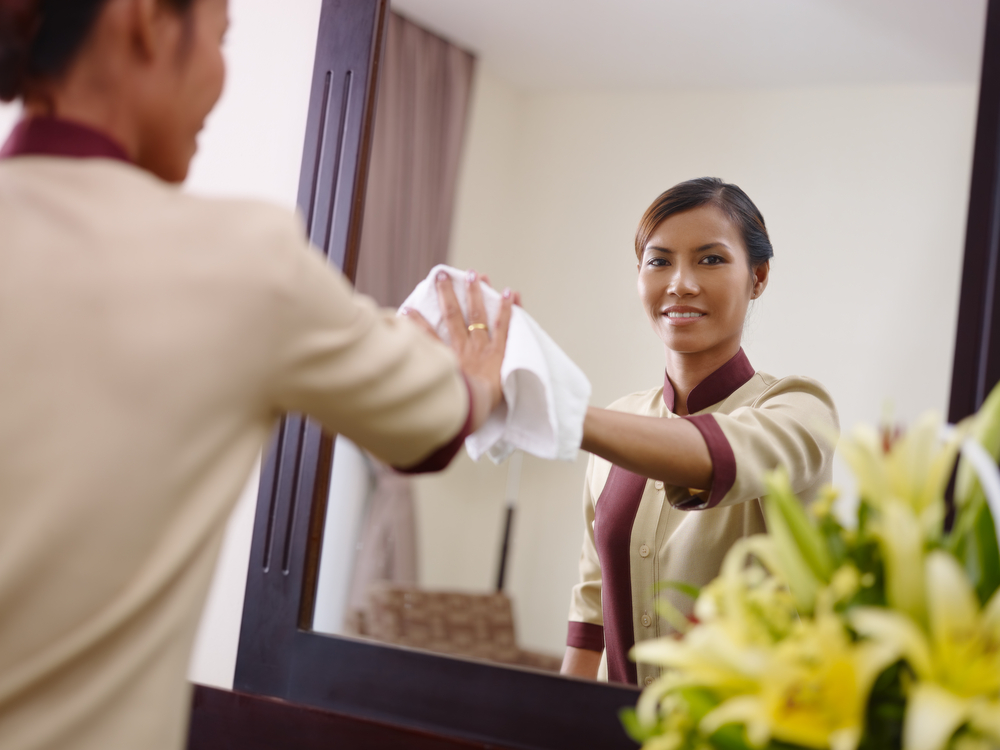trends in hotel housekeeping Housekeeping is the biggest physical area in many hotels the main function of housekeeping is of housekeeping in the hospitality industry be trends in.